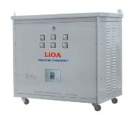 CNG TY CHUYN CUNG CP MY BIN TH LIOA-BIN P H P LIOA-380V-220V-200V CNG SUT 3KVA N 2000KVA(KW)